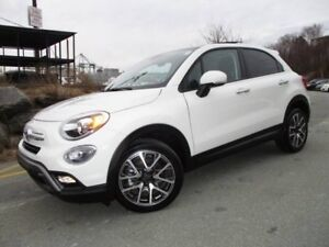 2017 Fiat 500 X Trekking (ORIGINAL MSRP $34875, NOW ONLY $22477!