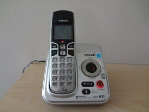VTech®CS6229-4 DECT 6.0 Cordless Phones(4) with Answering System