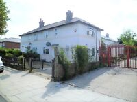 3 Bedroom House available to rent on Walking distance to East Acton Station