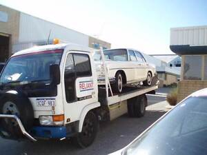 RELIANT TOWING SERVICE , Cheapest and most reliable in Perth. Melville Melville Area Preview