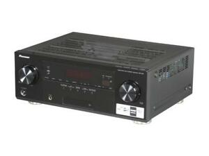 Pioneer HDMIVSX-821-K 5.1-Channel 3D Ready A/V Receiver