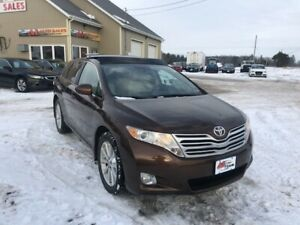 2009 Toyota Venza SKY VIEW AWD  FULLY LOADED REMOTE START Luxury