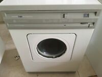 White Hoover Dryer 8kg - D6416 Good Condition £50