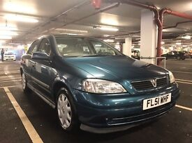 Vauxhall Astra 1.6Ltr Reliable Car!