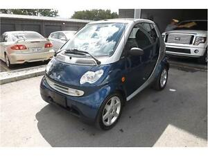 2006 Smart fortwo Pulse CABRIOLET /CONVERTIBLE