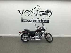 2008 Yamaha XV250-Stock#V2610-Financing Available**-Only 93 km!