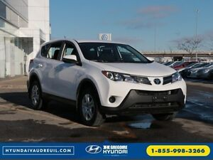 2015 Toyota RAV4 LE A/C BLUETOOTH GR ELECT MAGS