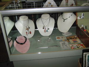 NATURAL STONE AND GLASS JEWELLERY & BEADS Peterborough Peterborough Area image 4