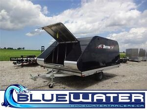 2017 TRITON 11' Clam XT- FULLY LOADED-MATS & GUIDES!! London Ontario image 1
