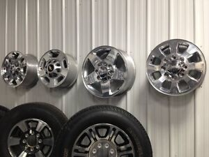 OEM Take-off Rims – Great Selection Available