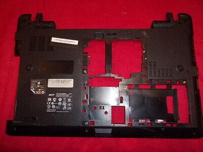 Usado, Acer Aspire 5810t/5810tz/5410 Plástico Inferior/Modelo MS2272 segunda mano  Embacar hacia Argentina