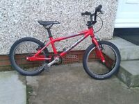 Islabike Cnoc16 child's bike very good condition