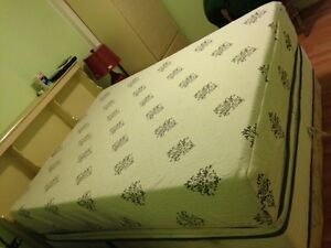 Luxury Queen Size Mattress at a Great Price - $200