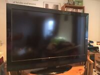 logic 32inch tv for sale