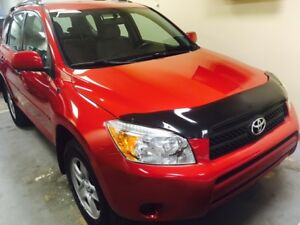 2008 Toyota RAV4 SUV, Crossover, LOW MILEAGE (FINANCE AVAILABLE)
