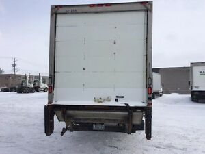 2012 International 4300 4x2, Used Dry Van Regina Regina Area image 3
