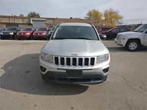 2011 Jeep Compass Sport/ ACCIDENT FREE