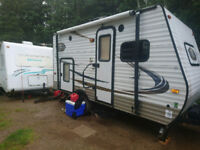 Detailing services motor homes