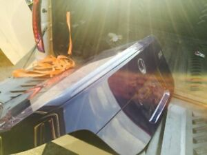 BMW E60 M5 5-SERIES TRUNK OEM