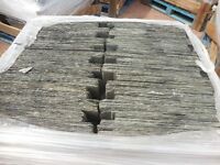 Roofing slates 20x10 green welsh delabole cornish