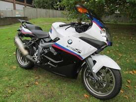 BMW K 1300 S MOTORSPORT SPORTS TOURING MOTORCYCLE