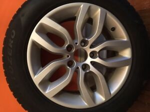 Rims for BMW X3