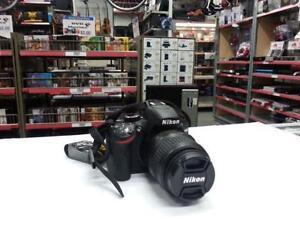 Nikon DSLR Camera. We sell used goods. 103605