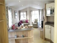 STATIC HOLIDAY HOME FOR SALE,NORTHWEST,LANCASHIRE,2018 MODEL,LOW SITE FEES