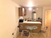 Newly Refurbished 2 Bed Flat in Denmark Rd
