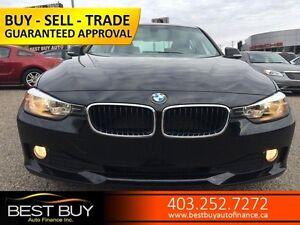 2015 BMW 3 Series 320i / SPECIAL SALE $20995