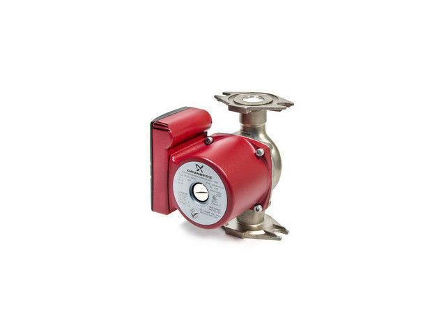 Grundfos UPS15-55SFC 3-Speed Circulator Pump 59896773