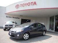2011 Toyota Prius 1