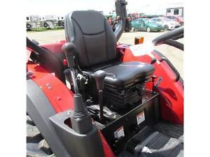 New TYM T354 - 35 HP Ranch Tractor w. ROPS & Front Loader Edmonton Edmonton Area image 13