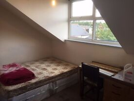 ROOM AVAILABLE CLOSE TO ABBEYDALE ROAD S7 1FS 140/MONTH