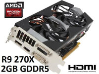 Radeon r9 | Video Cards & Sound Cards for Sale | Gumtree