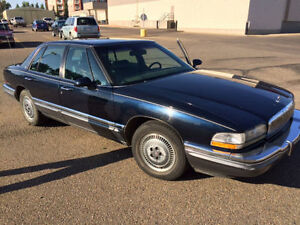 1994 Buick Century Regal Sedan