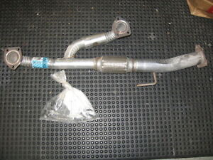 flex pipe exhaust for Honda Odyssey