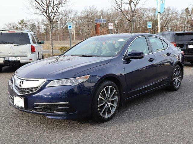 Image 10 Voiture American used Acura TLX 2015