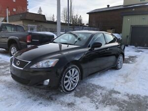 2010 Lexus IS 250 AWD , 97,000km 250 AWD , 97,000km 250 AWD , 97