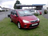 2008 (58) FORD C-MAX 1.6 Style
