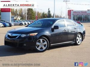 2009 Acura TSX Sunroof. Heated Leather Seats. Remote Starters