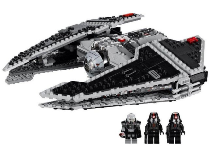 Star Wars Lego Sets #2