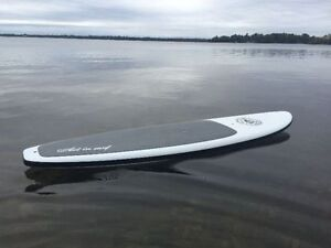 "New. Stand Up Paddle Board Box Week Package from "" Art in Surf "" Kingston Kingston Area image 1"