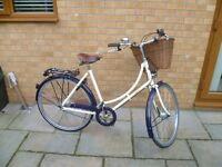 Pashley Sonnett Bliss ladies cycles