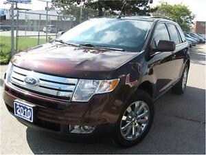 2010 Ford Edge Limited AWD CERTIFIED! **********INSTANT APPROVAL