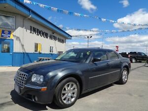 2008 Chrysler 300 Limited 3.5L 6CYL AUTO