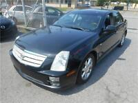 CADILLAC STS 2006 ( ON STAR, TOIT OUVRANT, NAVIGATION )