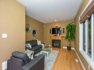 SPACIOUS 4+1Bedroom Detached House @VAUGHAN $1,399,900 ONLY