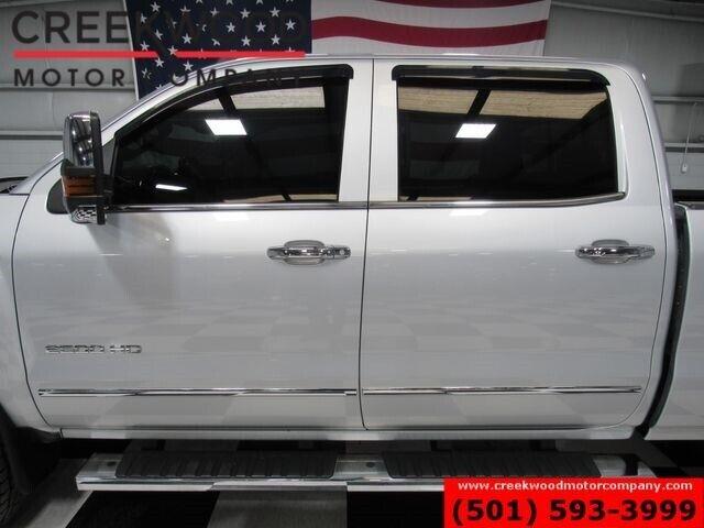 Image 23 Voiture Américaine d'occasion Chevrolet Silverado 2500 2015