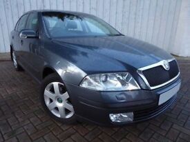 Skoda Octavia 1.6 Elegance FSI ....Lovely Low Mileage....Simply Fabulous Condition Throughout